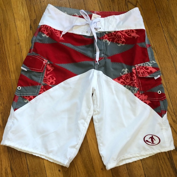 Hulakai Other - Boys board shorts